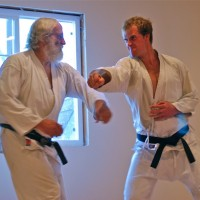 Tom Blascho & Chris Morgan